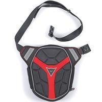 Dain D Exchange Pouch Motorcycle Drop Leg Bag Nylon Motocross Bike Riding Racing Crossbody Pack Waist bag