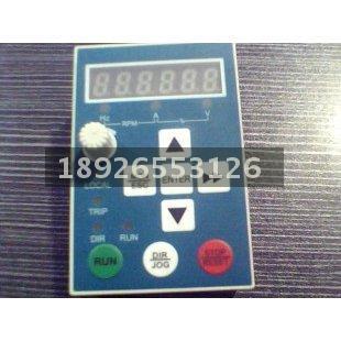 ФОТО Inverter operation panel  tl-l series