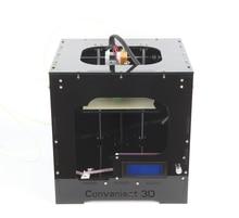 Deluxe Edition 3D acrylic 3D printer desktop printer convenient new listing promotion price