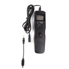 Timer Remote Control Shutter Release for Nikon D610 D3300 D5200 D600 D5100 D7200 D5600 D5300 D7500 D850 D810