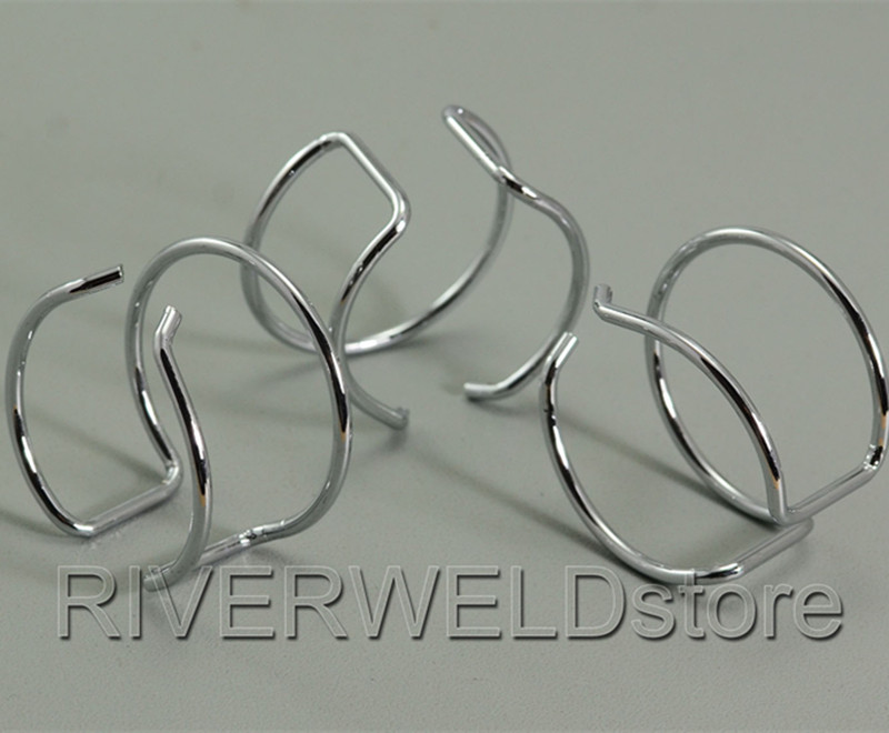3PCS C1386 Spacer Spring Cebora CP160 <font><b>HP100</b></font> MP100 CB100 CB150 Stand Off Guide CV0011 image