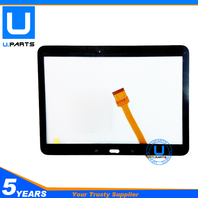 10 1 Touch Panel For Samsung GALAXY Tab 4 T530 SM T530 Touch Screen WIFI Version