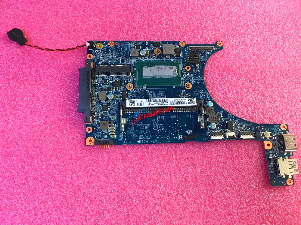 FOR Sony Vaio Svf14N Series Motherboard WITH I5-4200U A1973171A Da0fi2mb6d0  100% TESED OK