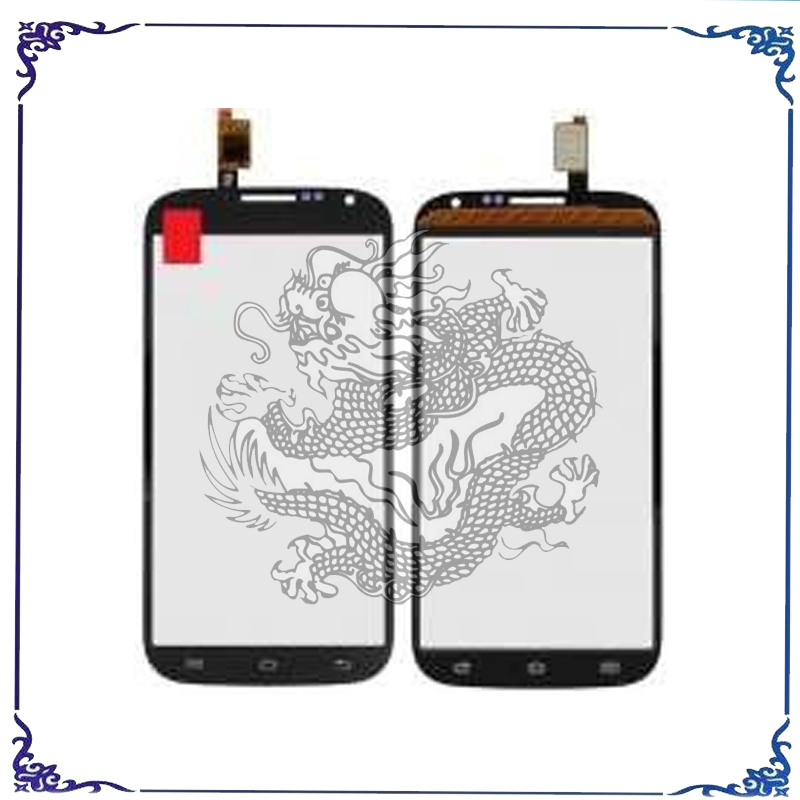 Mobile Touch Screen Digitizer For Ergo Smart Tab 3G 5.0 Touch Panel Screen Sensor Front Glass Lens