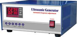 200 кГц высокая частота ультразвуковая чистка генератор 300 Вт/220 В, 200 кГц ультразвуковой генератор