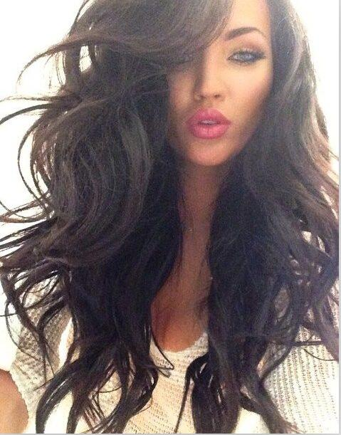 New Hot Natural Wave U Part Wig Malaysian Human font b Hair b font Upart Wigs