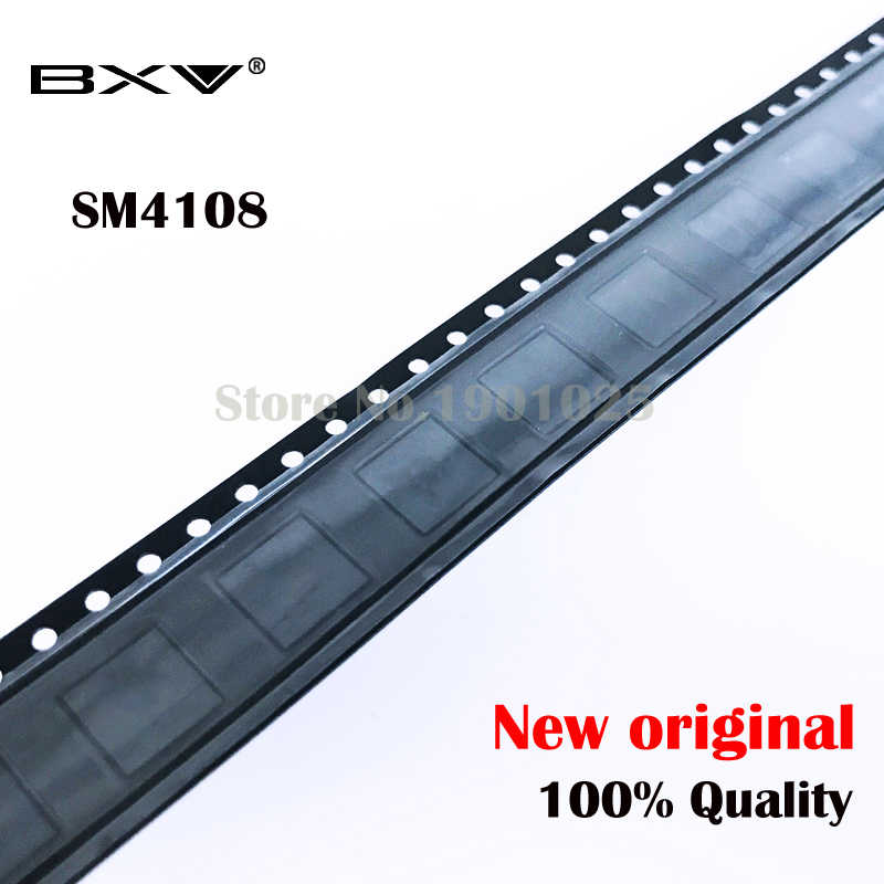 5 個 SM4108 QFN-88 新オリジナル