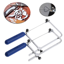 ASB 400/500 Frame Saw Saw Bow for Saw Frame Jewelry DIY Tools Wood Craft Tools Jewelry Making Tools Hand Tools Set