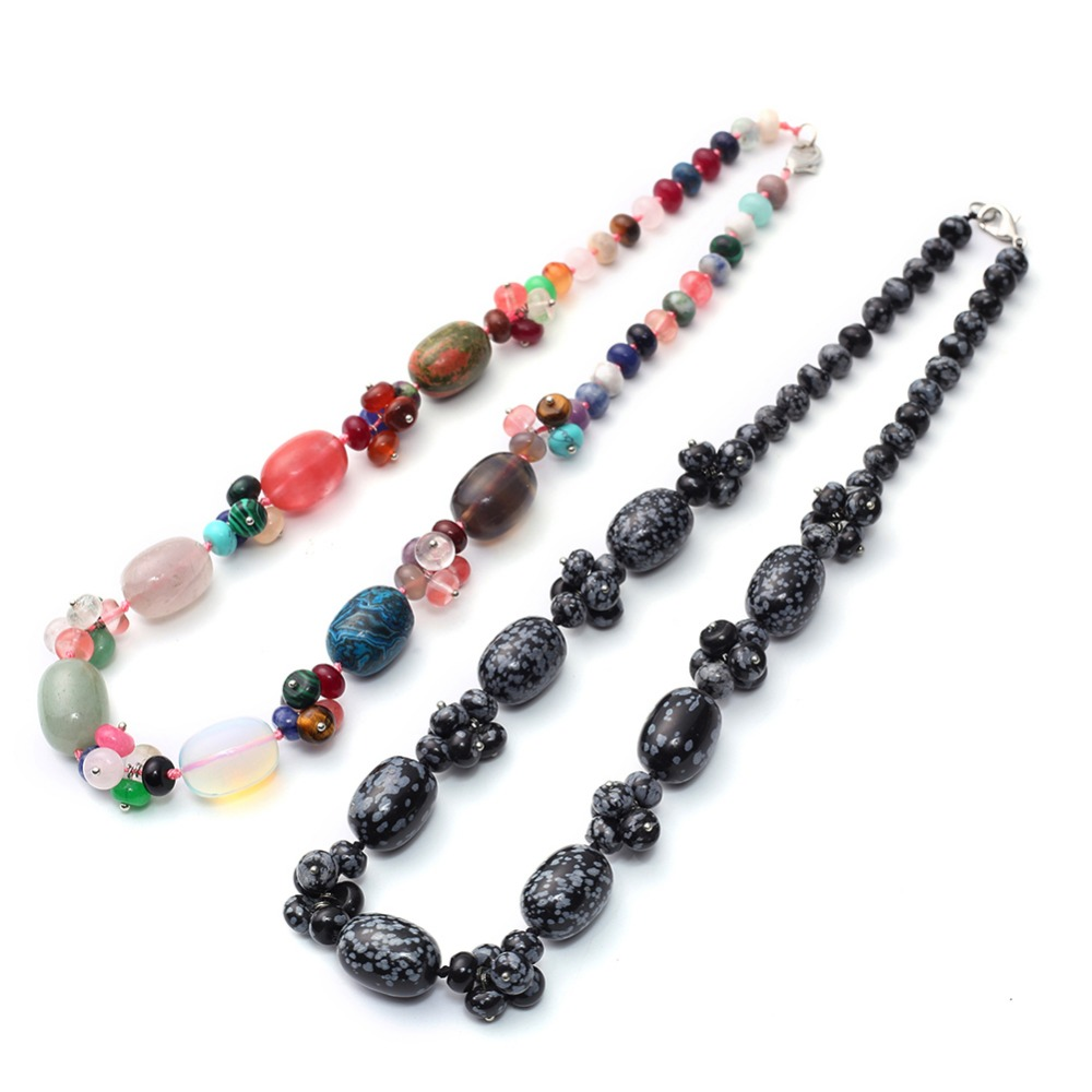 """NOUVEAU 10 mm Azurite Faceted Round Beads Gemstone Collier 18/"""" AAA"""