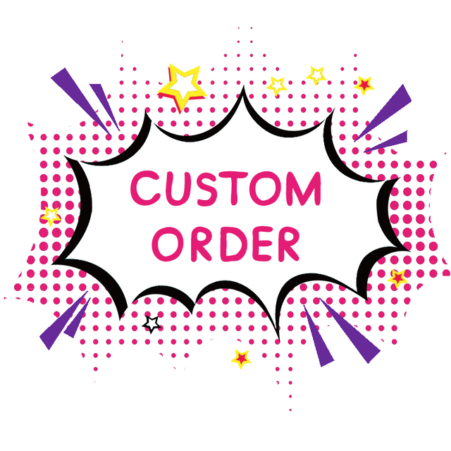 Custom Order 150x90cm