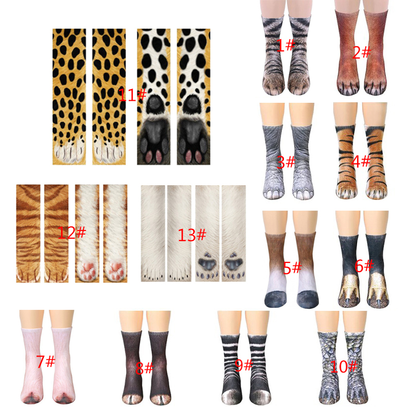 Flower TextureCrazy Socks Casual Cotton Crew Socks Cute Funny Sock Great For Sports And Hiking