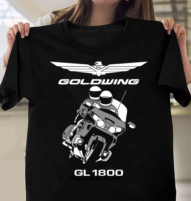 Better Quality Goldwing GL1800  Motocycles  Mens T Shirt
