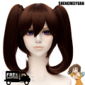 SHENGMEIYUAN New Arrival The Seven Deadly Sins Nanatsu no Taizai Serpent's Sin of Envy Diane Anime Cosplay Wig  Ponytail Wigs