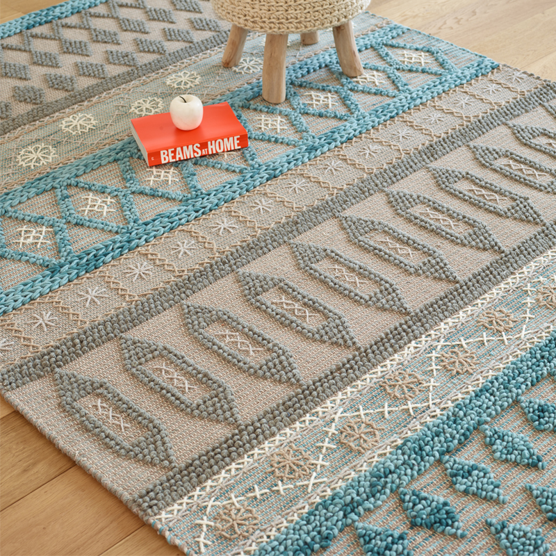 Super Sale #f8ad - Wool Handmade Living Room Carpet ...