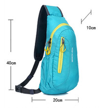 Waterproof Sport Bag Camping Outdoor Travel Package Chest Sport Bags