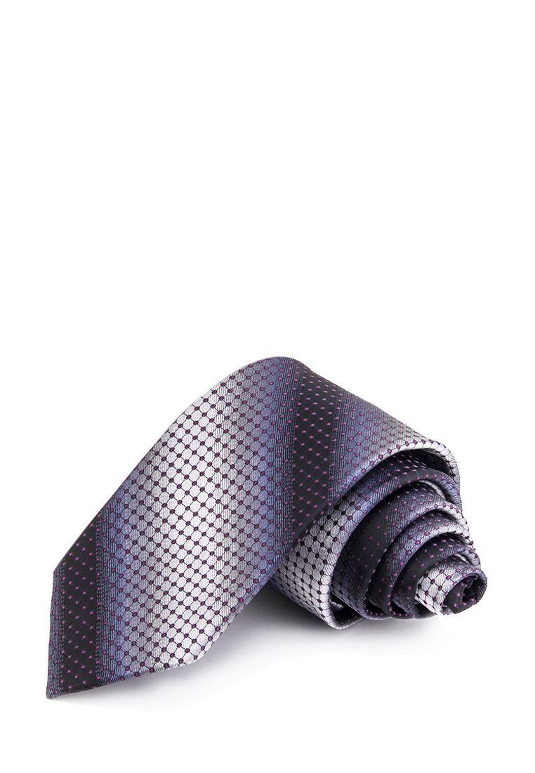 [Available from 10.11] Bow tie male CASINO Casino poly 8 lilac 803 8 77 Lilac