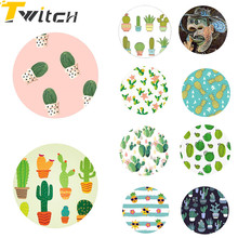 lovely Tablets catus style Phone Holder pop Expanding Stand finger ring holder for iPhone 7 6s 5Samsung Xiaomi Redmi huawei sony