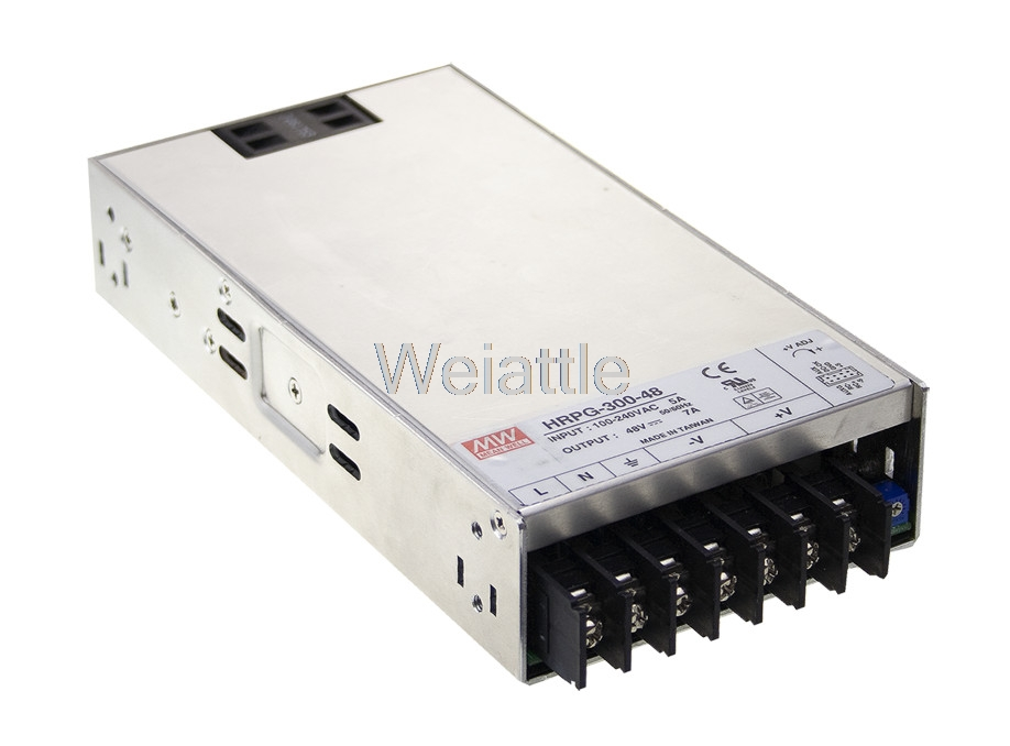 MEAN WELL original HRP-300-36 36V 9A meanwell HRP-300 36V 324W Single Output with PFC Function  Power SupplyMEAN WELL original HRP-300-36 36V 9A meanwell HRP-300 36V 324W Single Output with PFC Function  Power Supply