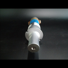 20 кГц Ультразвуковой Сварочный преобразователь 2000 Вт Ультразвуковой Сварочный алюминиевый преобразователь для сварочного аппарата