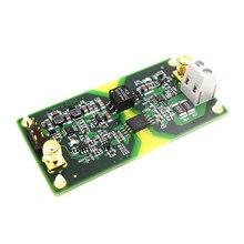 Amc1301 tensão analógica de alta precisão/módulo de isolamento de sinal de corrente amc1301 + 5 v + 5a/200 khz largura de banda iso