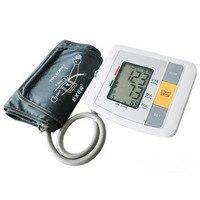 U80B LCD Digital Display Fully Automatic Wrist Blood Monitor BPM Measuring Blood Pressure monitor Blood Pressure Meter
