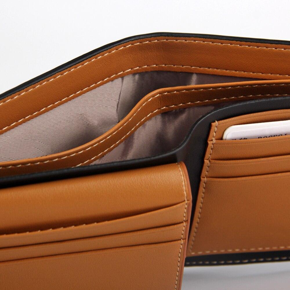 moda embreagem bolsa da moeda Material Principal : Couro Genuíno