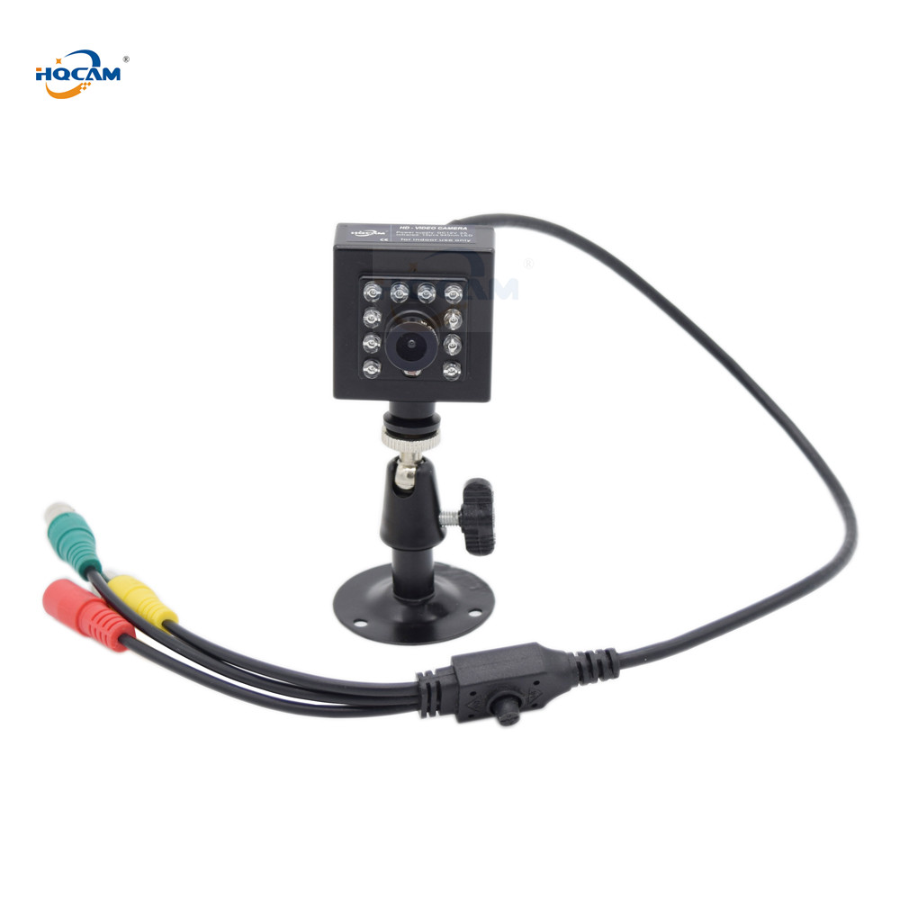 HQCAM 1080P SDI Infrare Camera 1/3 inch 2.1 Mega Pixel Panasonic CMOS Sensor Mini SDI Camera SDI Night Vision Camera IR-CUT [best buy] fish eye len action camera 16 mega pixel 1 2 3 cmos sensor 220d compatible gopro free shipping