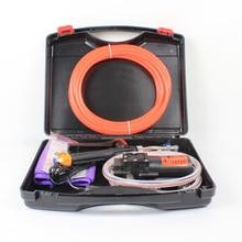 Переносной устройство для промывки самообслуживания семейный автомобиль шайбы водометы электрический мини стиральная машина