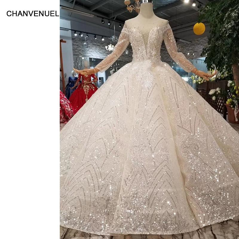 Halter Style Wedding Gowns: HTL049 International New Design Wedding Dresses With