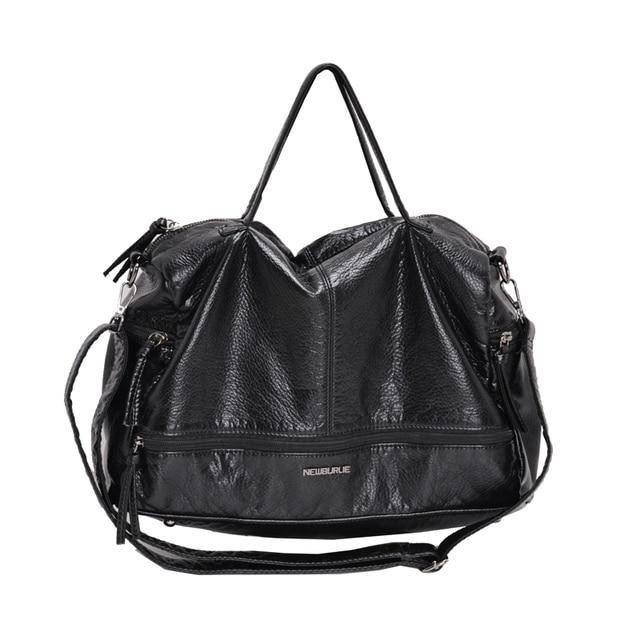 Large Capacity Tote Handbags  4