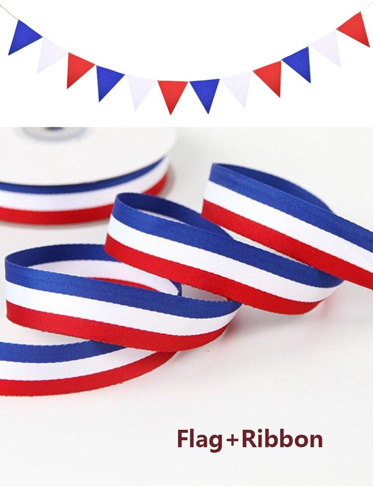bandera de azul blanco rojo blanco azul
