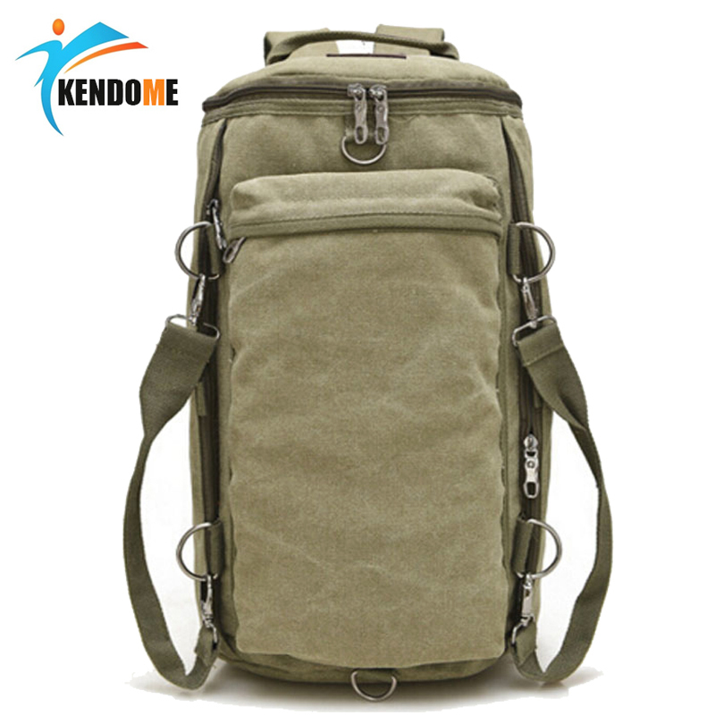 Hot Men Outdoor Sports Camping Backpack Mountaineering Hiking Backpacks Molle Sport Bag Climbing Rucksack Travel Backpack