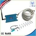 Frete grátis homephone móvel signal booster 3 G repetidor WCDMA 2100 mhz reforço de sinal de celular impulsionador 3 G rede fabricante