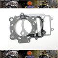 Квадроциклы Запчасти Двигателя Прокладка Цилиндра для CF500 X5 U5 ATV UTV Двигателя Бесплатная Доставка