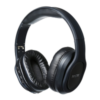 Gaming Headset Deep Bass Noise Cancelling Wireless Stereo Bluetooth Headphones With Microphone For Computer PC Gamer