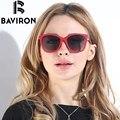 BAVIRON Щит Очки Женщины Luxury Design HD Поляризованных Солнцезащитных Очков Новая Тенденция Polaroid Женщины Солнцезащитные Очки Бесплатно Коробка Очки 8509