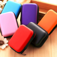Portable external 2.5 hdd bag case External Hard Disk Drive Bag Carry C