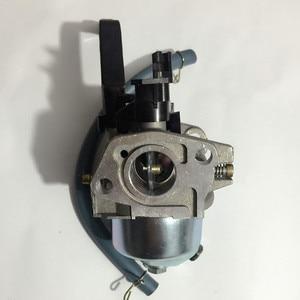 Image 4 - גנרטור בנזין 2KW 3KW GX160 GX200 קרבורטור איכות טובה, 2.5KVA 5.5HP 6.5HP 168F 170F 7HP גנרטור קרבורטור