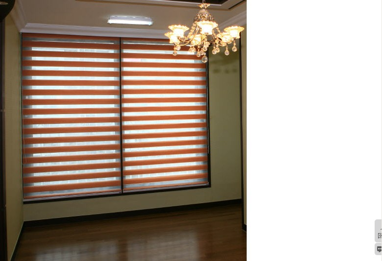 Ready Made Roller Shades