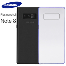 SAMSUNG Original Clear Cover for Samsung Galaxy Note 8