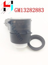 Parking Distance Control PDC Sensor For G M Chevrolet Cruze Aveo Orlando Opel Astra J Insignia 13282883 0263003820