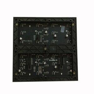 Image 3 - Indoor P3 Led Display Module Panel RGB Full Color 64 x 64 dots Led Matrix For Digital Clock 1/32 Scan
