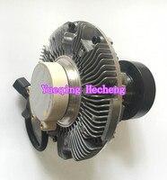Вентилятор приводная муфта для E325D 325D 325D L экскаватор