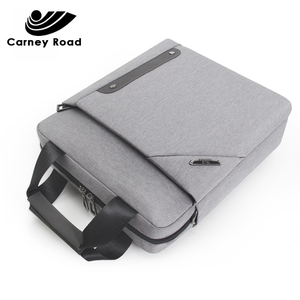 Image 3 - carneyroad Business 13 Inch Ipad Men Messenger Bag High Quality Waterproof Shoulder Bag Oxford Casual Men Crossbady Bag 2019