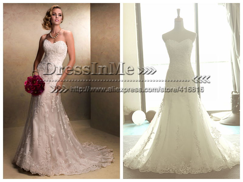 Fit Flare Bridal GownsOther dressesdressesss