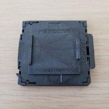 LGA 1151 della Scheda Madre di Riparazione di Saldatura BGA CPU Sostituzione Presa con Tin Palle per Skylake Serie Grigio