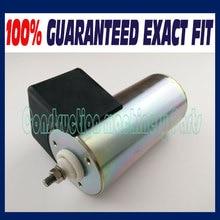 OEM Replacement Original For Deutz Engine Parts 0118 1665 / 01181665 Shutdown Device