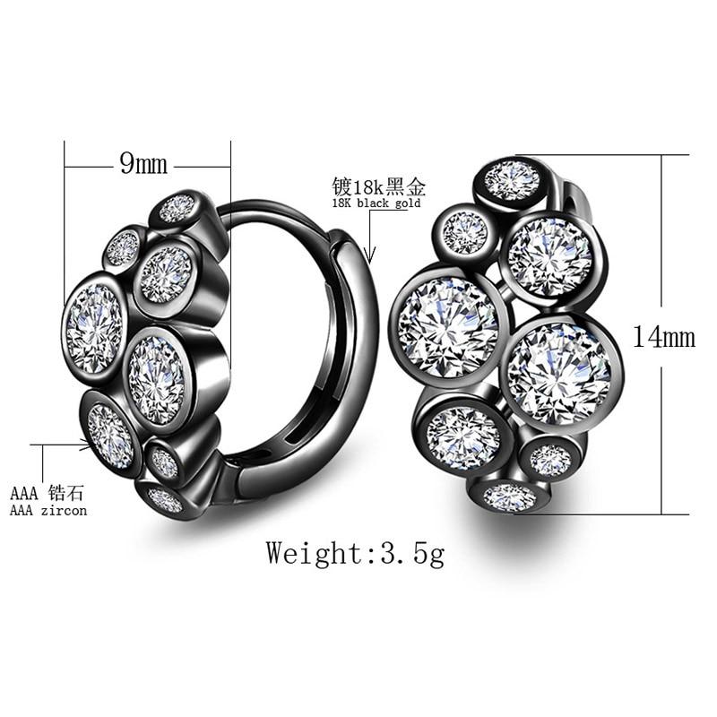 25 earrings