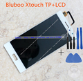 Bluboo Xtouch Display 100% Original LCD Screen+Touch Screen Digitzer Panel Glass Repair For Bluboo Xtouch 1920x1080 HD 5.0inch