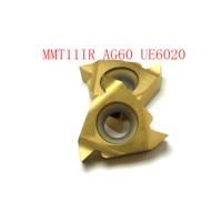 מחרטה כלי MMT11IR AG55 / AG60 VP15TF / UE6020 / US735 קרביד מפנה מחרטה כלי, כלי CNC 55 (4)